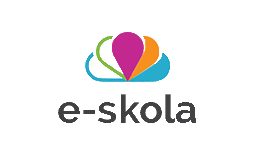E-skola logo