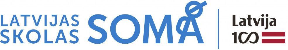 Latvijas skolas somas logo