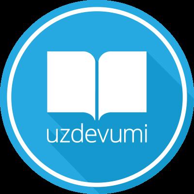 Uzdevumi.lv logo
